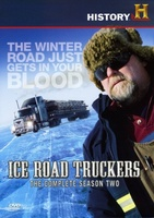 Ice Road Truckers movie poster (2007) picture MOV_6eb371aa