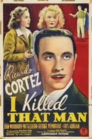 I Killed That Man movie poster (1941) picture MOV_6eb50c4f