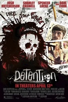 Detention movie poster (2011) picture MOV_6eb5462d