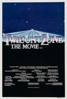 Twilight Zone: The Movie movie poster (1983) picture MOV_6eba4856