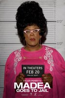 Madea Goes to Jail movie poster (2009) picture MOV_6eba66ba