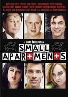 Small Apartments movie poster (2012) picture MOV_6ebbedfb