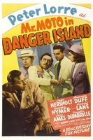 Mr. Moto in Danger Island movie poster (1939) picture MOV_6ec08549