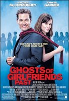 The Ghosts of Girlfriends Past movie poster (2009) picture MOV_6ec2d6e4