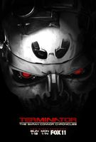 Terminator: The Sarah Connor Chronicles movie poster (2008) picture MOV_6ece5696