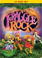 Fraggle Rock movie poster (1983) picture MOV_6ed109ef
