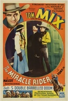The Miracle Rider movie poster (1935) picture MOV_6ed43931