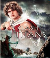Clash of the Titans movie poster (1981) picture MOV_6ed4bbbd