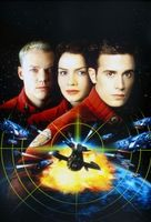 Wing Commander movie poster (1999) picture MOV_6ed677d7