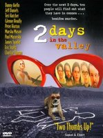 2 Days in the Valley movie poster (1996) picture MOV_6ed6a81b