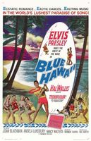 Blue Hawaii movie poster (1961) picture MOV_6ed8233a