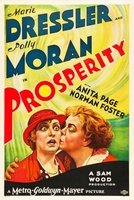 Prosperity movie poster (1932) picture MOV_6ed83d90