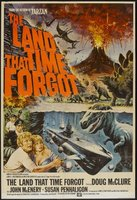 The Land That Time Forgot movie poster (1975) picture MOV_6edb4306