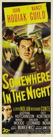 Somewhere in the Night movie poster (1946) picture MOV_6edd5fd6