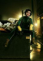 Kick-Ass movie poster (2010) picture MOV_6edec205