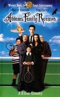 Addams Family Reunion movie poster (1998) picture MOV_6edfd4a4