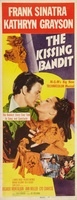 The Kissing Bandit movie poster (1948) picture MOV_6ee0bdf5