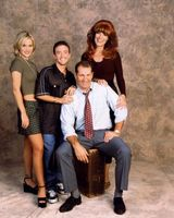Married with Children movie poster (1987) picture MOV_6ee180f5