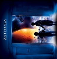 Zathura movie poster (2005) picture MOV_6ee6116a
