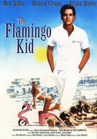 The Flamingo Kid movie poster (1984) picture MOV_6ee7be96