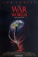War of the Worlds movie poster (2005) picture MOV_6eeac0ab
