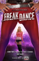 Freak Dance movie poster (2010) picture MOV_6eec2e70