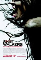 Skinwalkers movie poster (2006) picture MOV_6eefad1a
