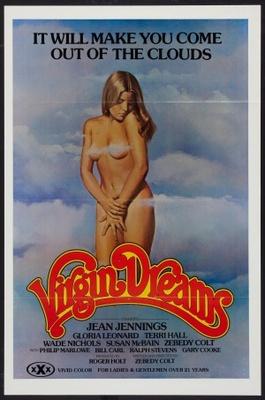 Virgin Dreams movie poster (1977) poster MOV_6ef441c7