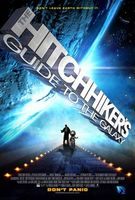 The Hitchhiker's Guide to the Galaxy movie poster (2005) picture MOV_6ef6f820