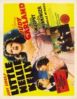 Little Nellie Kelly movie poster (1940) picture MOV_6ef73cfd