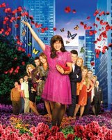 Ugly Betty movie poster (2006) picture MOV_6efb17a7