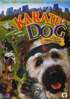The Karate Dog movie poster (2004) picture MOV_6f01d0c2