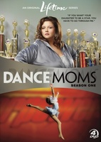 Dance Moms movie poster (2011) picture MOV_6f0dfef3