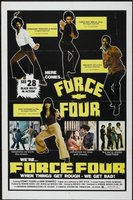 Black Force movie poster (1975) picture MOV_6f13a858