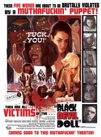 Black Devil Doll movie poster (2007) picture MOV_6f13efb6