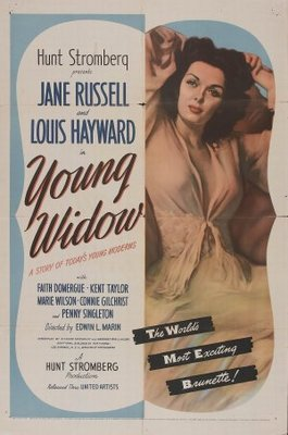 Young Widow movie poster (1946) poster MOV_6f141475