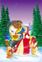 Beauty And The Beast 2 movie poster (1997) picture MOV_6f14d06f