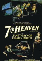 Seventh Heaven movie poster (1927) picture MOV_6f14dabf