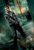 Harry Potter and the Deathly Hallows: Part II movie poster (2011) picture MOV_6f156118