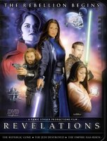 Star Wars: Revelations movie poster (2005) picture MOV_6f1991af
