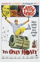 It'$ Only Money movie poster (1962) picture MOV_6f1e6d29