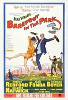 Barefoot in the Park movie poster (1967) picture MOV_6f213b85