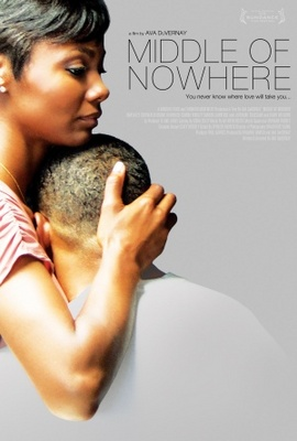 Middle of Nowhere movie poster (2012) poster MOV_6f217397