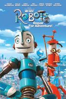 Robots movie poster (2005) picture MOV_6f23f16a