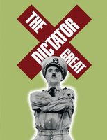 The Great Dictator movie poster (1940) picture MOV_b1bbe506