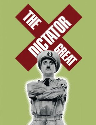 The Great Dictator movie poster (1940) poster MOV_6f258705