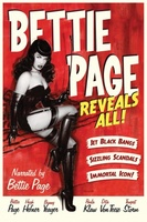 Bettie Page Reveals All movie poster (2012) picture MOV_6f2701d5