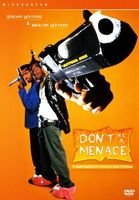 Don't Be A Menace movie poster (1996) picture MOV_6f28d752