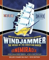 Windjammer: The Voyage of the Christian Radich movie poster (1958) picture MOV_6f29e590
