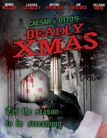 Caesar and Otto's Deadly Christmas movie poster (2012) picture MOV_6f3044da